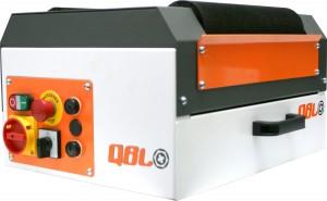 Вакс-машина для нанесения горячего парафина на скользящую поверхность лыж и сноубордов